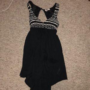 Tribal Roxy Dress